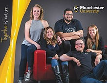 Manchester University Viewbook