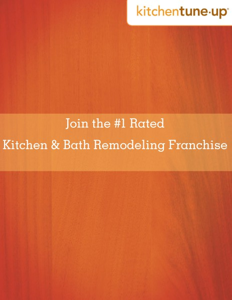 Kitchen Tune-Up Franchise Opportunity