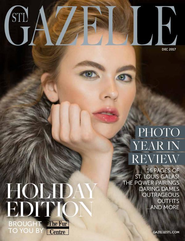 GAZELLE STL DECEMBER 2017