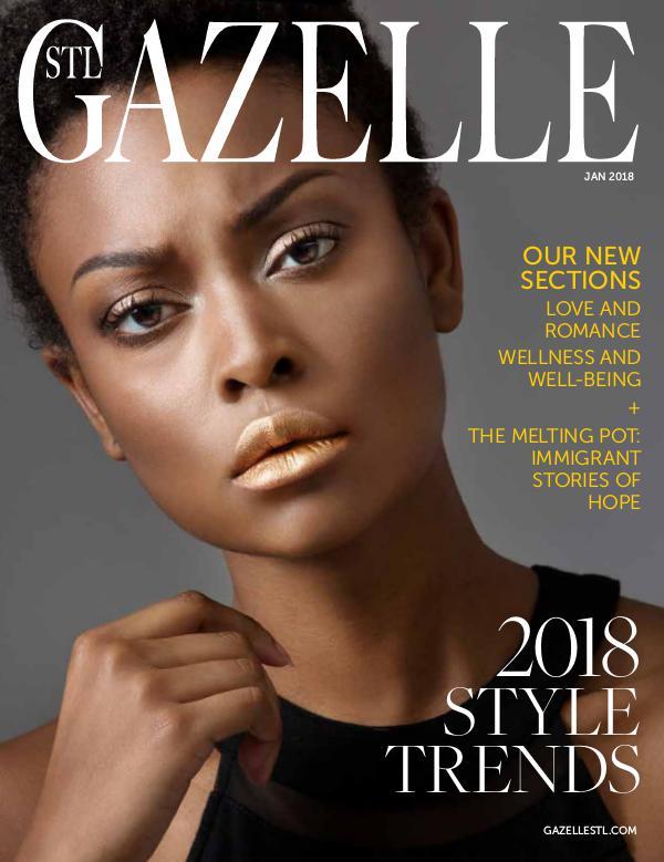 GAZELLE STL JANUARY 2018