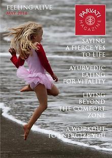 Parvati Magazine
