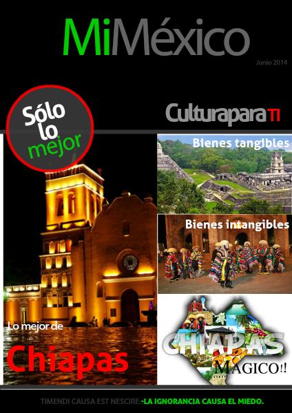 Chiapas Cultura para todos1