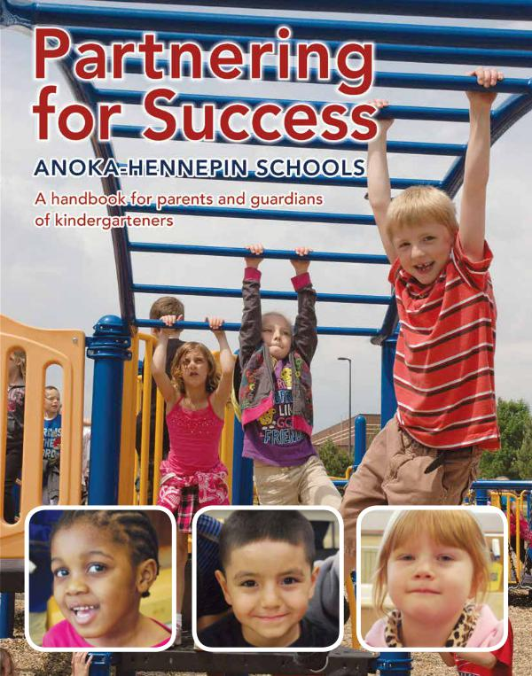 Reports, guides, handbooks Kindergarten handbook