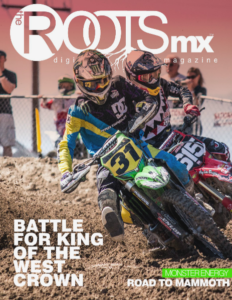 The Roots MX May 2014