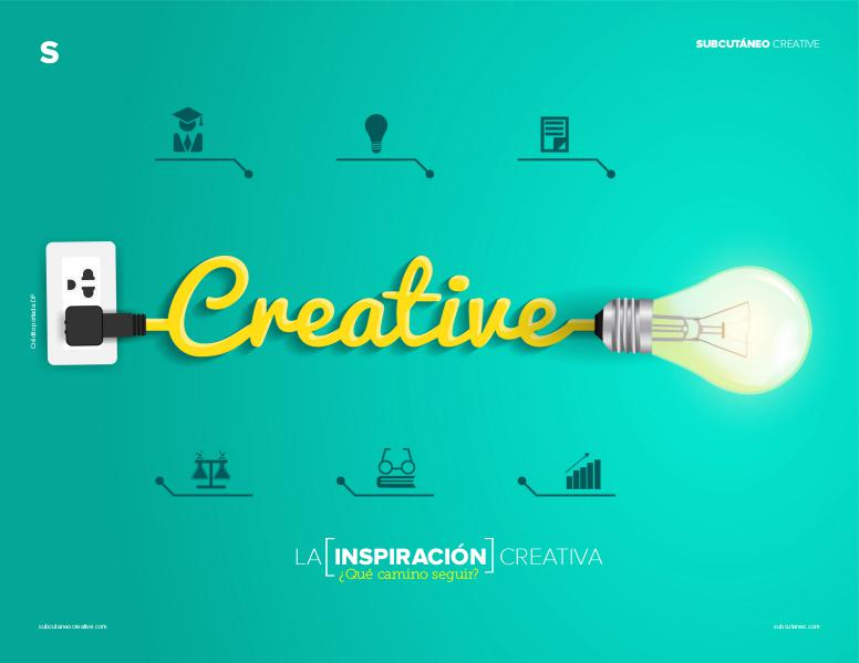SUBCUTANEO La Inspiración Creativa