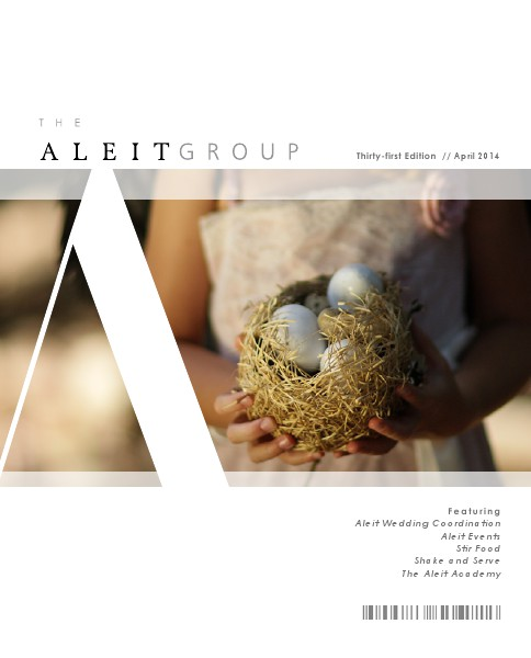 The Aleit Group Online Magazine Edition 31