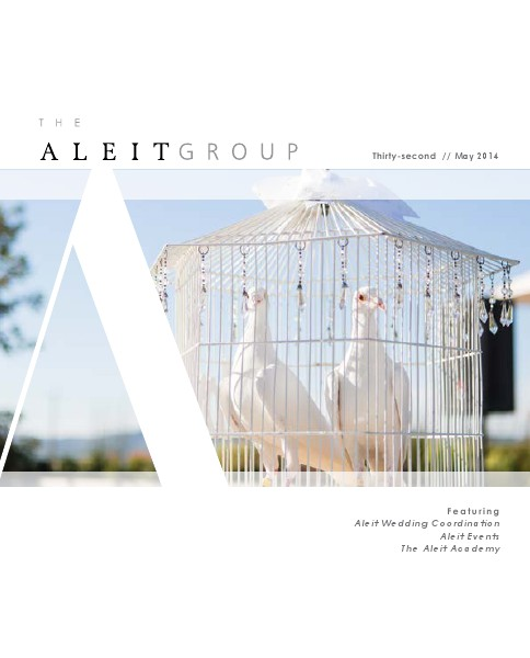 The Aleit Group Online Magazine Edition 32