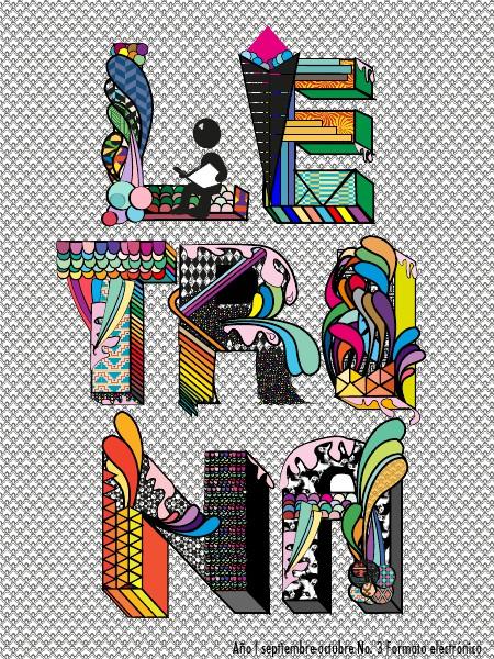 LETRINA LETRINA #3 Septiembre - octubre 2012