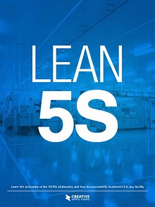 LEAN 5S - Creative Safety Supply