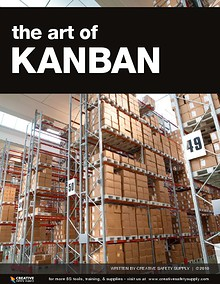 The Art of Kanban - Creative Safety Supply