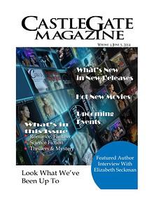 CastleGate Magazine