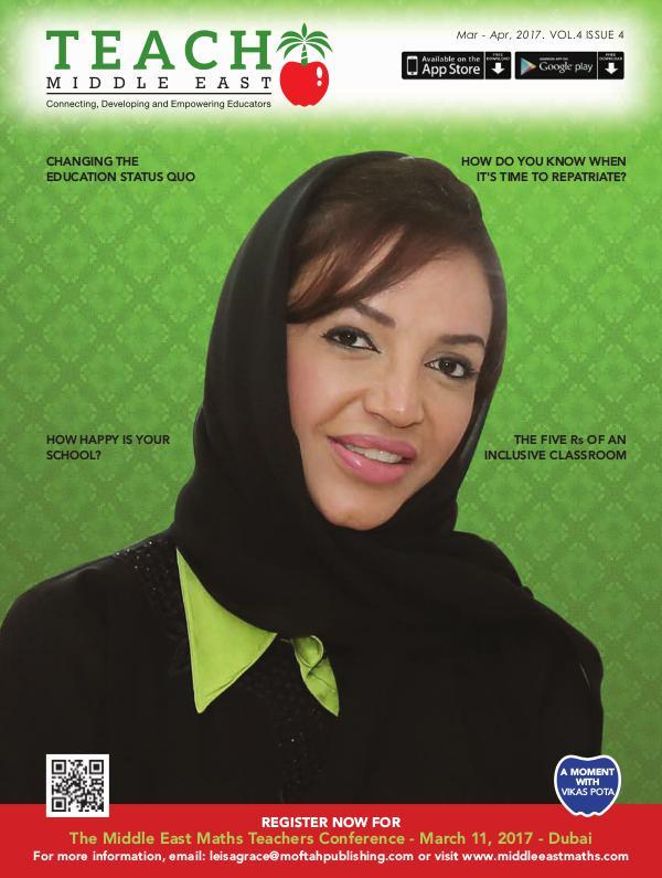 Mar-Apr 2017 Issue 4 Volume 4