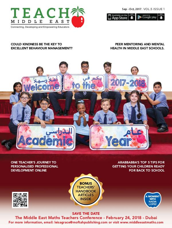 Sep-Oct 2017 Issue 1 Volume 5
