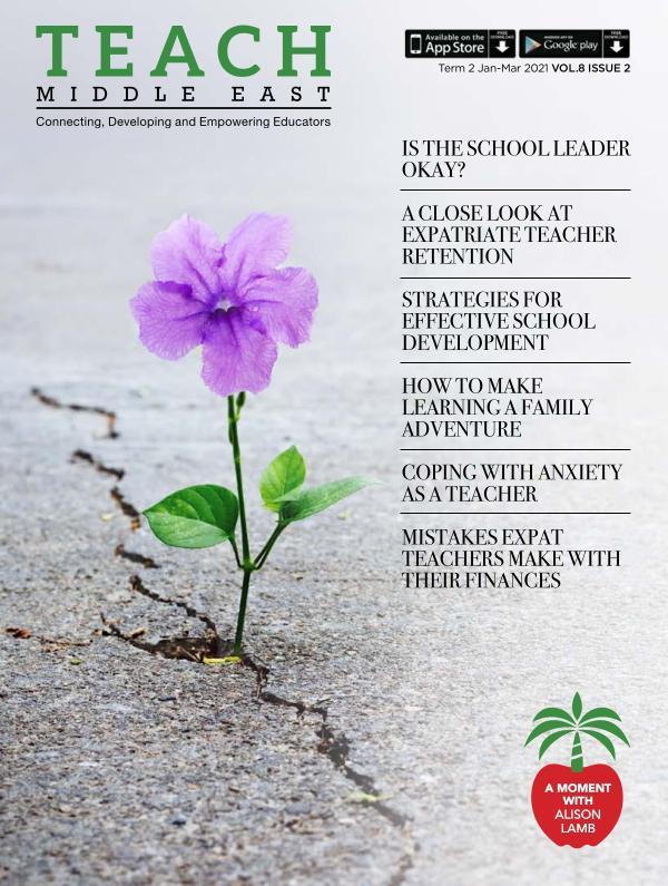 Jan - Apr 2021 Issue 2 Volume 8
