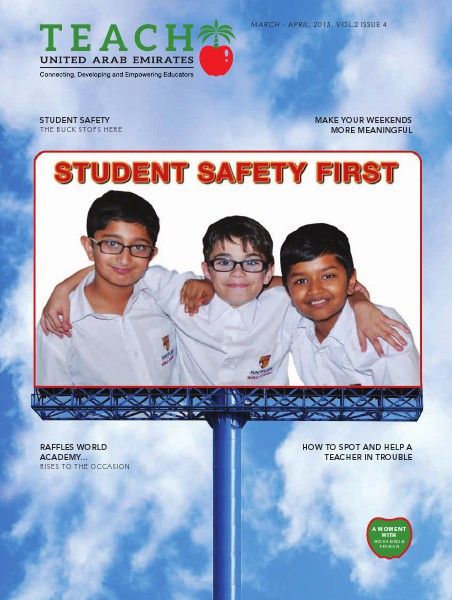 Issue 4 Volume 2 March-April 2015