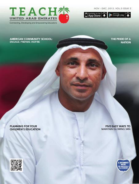 Nov-Dec 2015 Issue 2 Volume 3