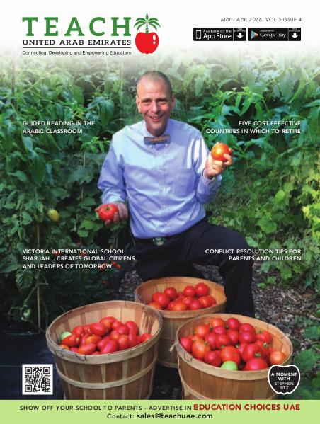 March-April 2016 Issue 4 Volume 3