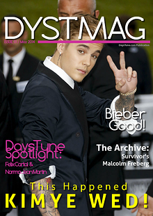DYST MAG