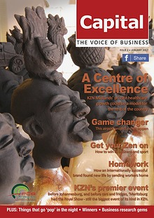 CAPITAL: The Voice of Business