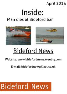Bideford news