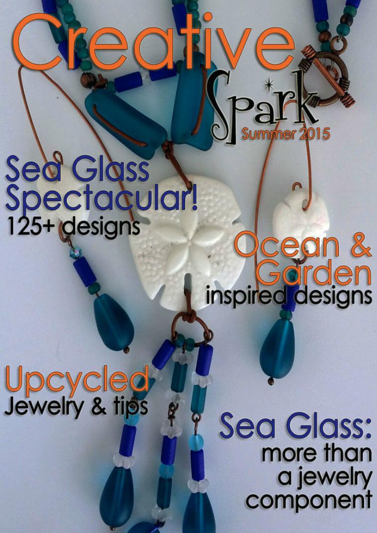 Creative Spark Summer 2015