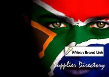 African Brand Link Supplier Catalogue