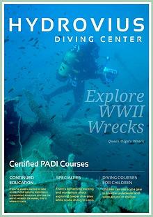 Hydrovius Diving Center