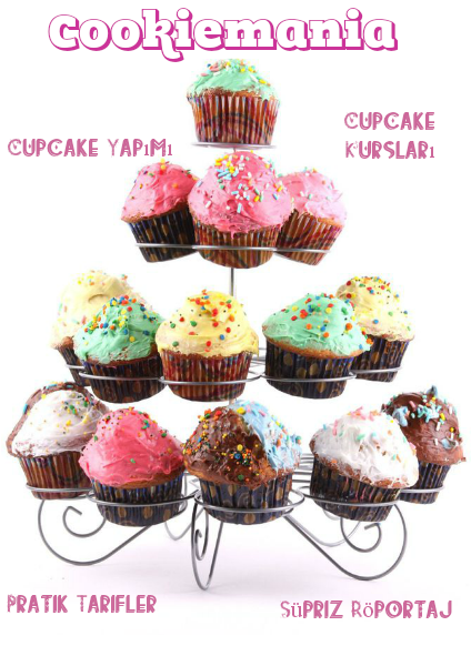 Cookymania may 2014