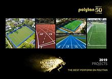 Polytan Projects 2019