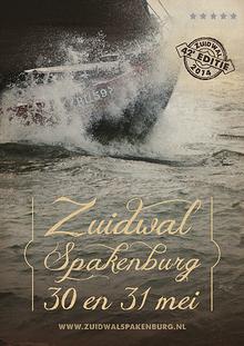 Zuidwal Magazine 2014