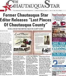 Chautauqua Star