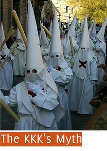 The Ku Klux Klan's Myth