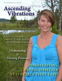 Ascending Vibrations