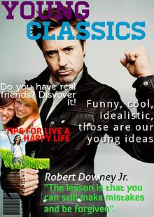 Young Classics