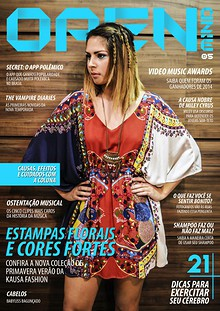 OpenMind Magazine