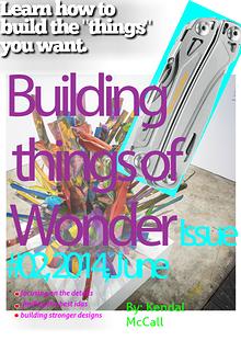 Building thing of Wonder June 6, 2014 #2