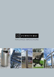 The Facilities And Estates Business Directory. Furnitubes Railings Brochure