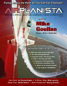 Airplanista Magazine
