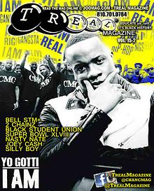 Treal Magazine