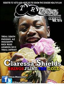 Treal Magazine vol 13-6