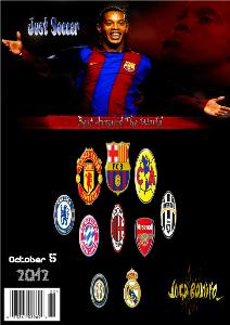 Best of Soccer Sept. 2012