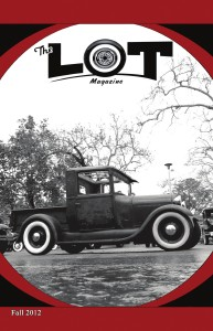 The Lot The Lot. Volume 2 Issue 1
