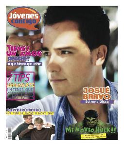 Jóvenes Contigo Operación Felicidad La Revista