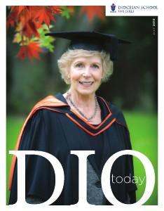 Diocesan  School Magazine 2013 Term 2