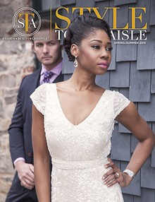Style to the Aisle Magazine