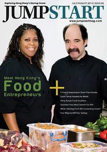 Jumpstart Magazine