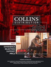 Collins Product Catalog