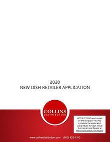 Collins DISH Retailer Application