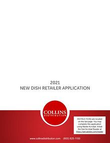 Collins DISH Retailer Application