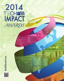TECH Fort Worth Impact Awards 2014